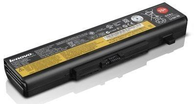 Lenovo ThinkPad Battery 75+ (6 cell) bater?a para ordenador port?til I?n de litio 5600 mAh 11 - repuestos moviles originales -1