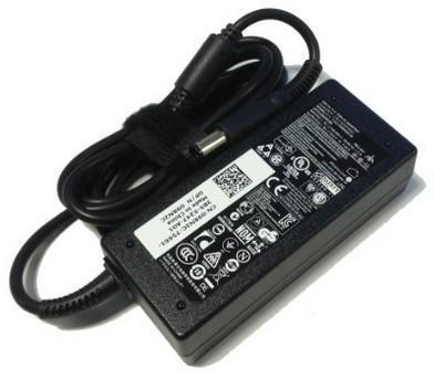 DELL 6TM1C adaptador e inversor de corriente 65 W Interior Negro - repuestos moviles originales -1