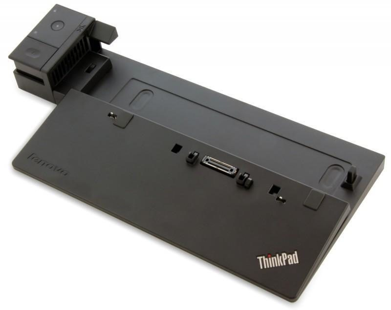 Lenovo ThinkPad Pro Dock Negro - repuestos moviles originales -2
