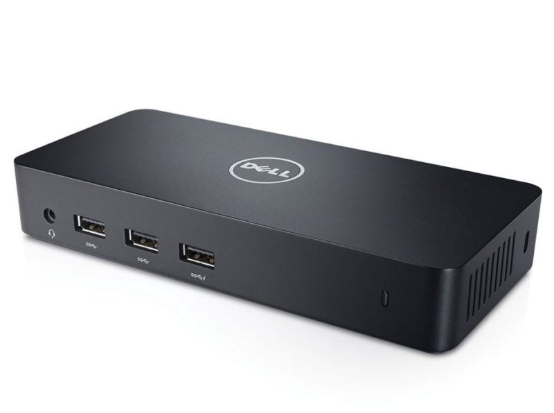 DELL Estaci?n de base USB 3.0 D3100 - repuestos moviles originales -3