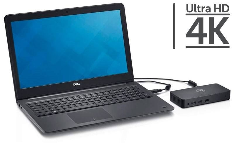 DELL Estaci?n de base USB 3.0 D3100 - repuestos moviles originales -6