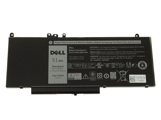 DELL K9GVN refacci?n para notebook Bater?a - repuestos moviles originales -1