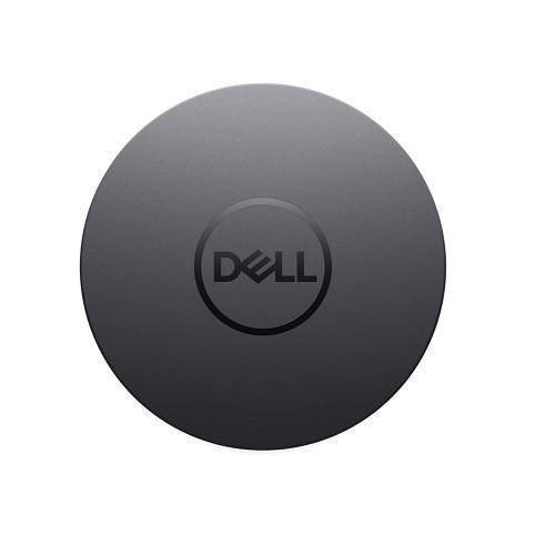 DELL 470-ACWN Adaptador M?vil USB 3.0 (3.1 Gen 1) Type-C Negro - repuestos moviles originales -5