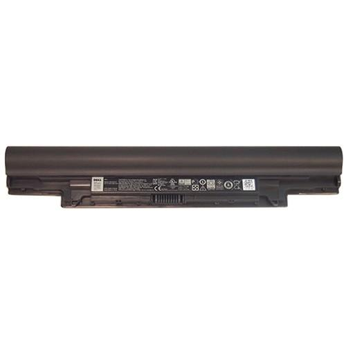 DELL 65Wh 6 Cells notebook battery Ion de litio - repuestos moviles originales -1