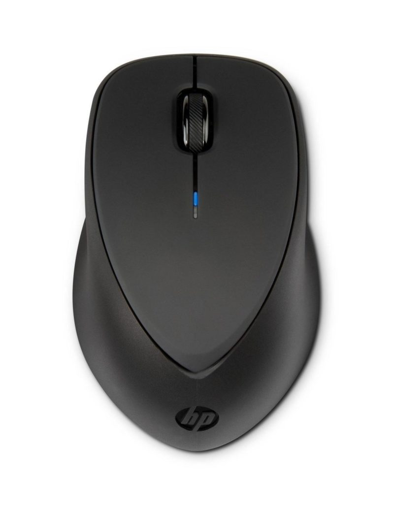 HP Rat?n X4000b Bluetooth - repuestos moviles originales -1