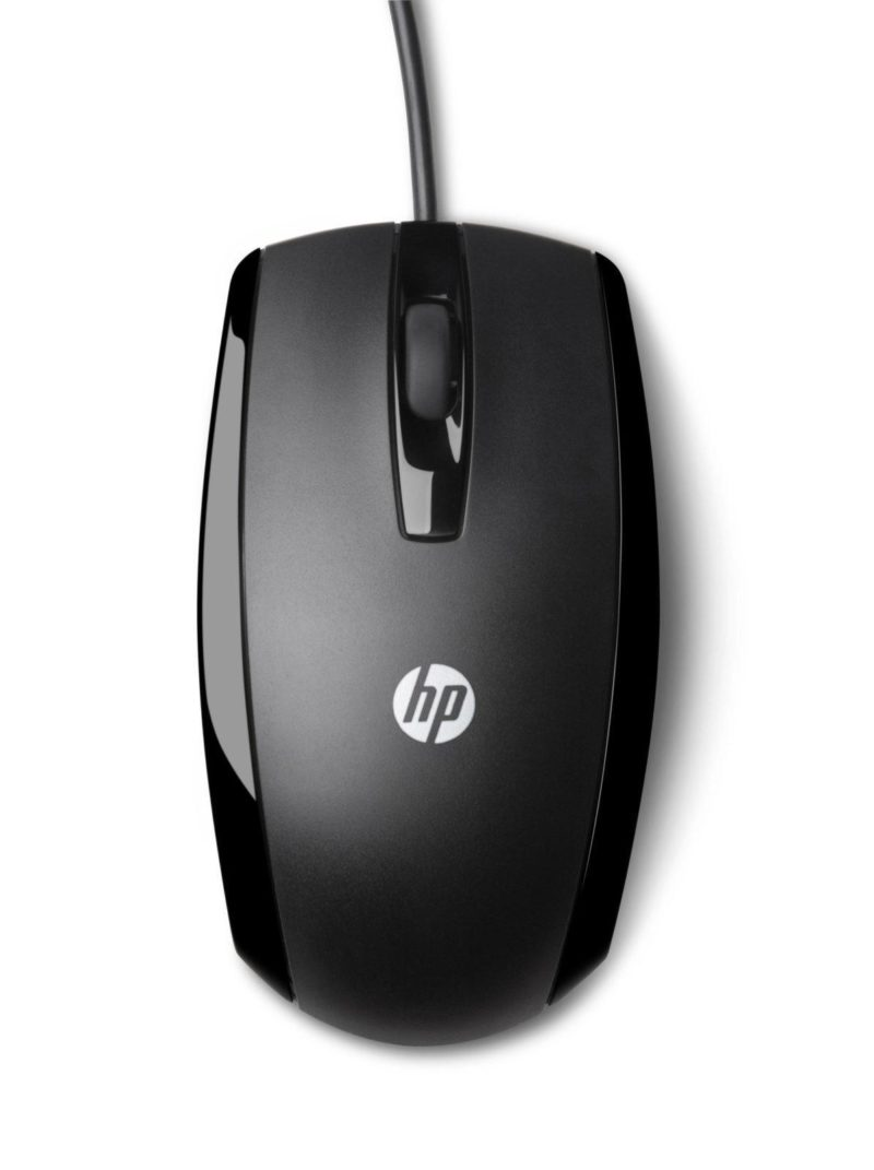 HP Rat?n con cable X500 - repuestos moviles originales -1
