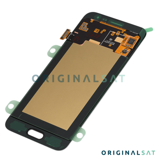 FULL SCREEN LCD ORIGINAL SAMSUNG GALAXY J3 (2016) J320F WHITE GH97-18414A