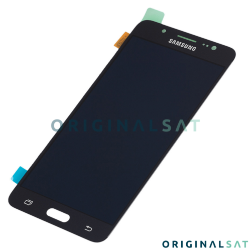 FULL SCREEN LCD ORIGINAL SAMSUNG J5 (2016) J510F BLACK GH97-19466B