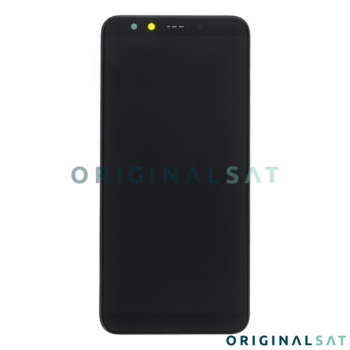 ORIGINAL LCD DISPLAY ORIGINAL XIAOMI MI A2 BLACK F