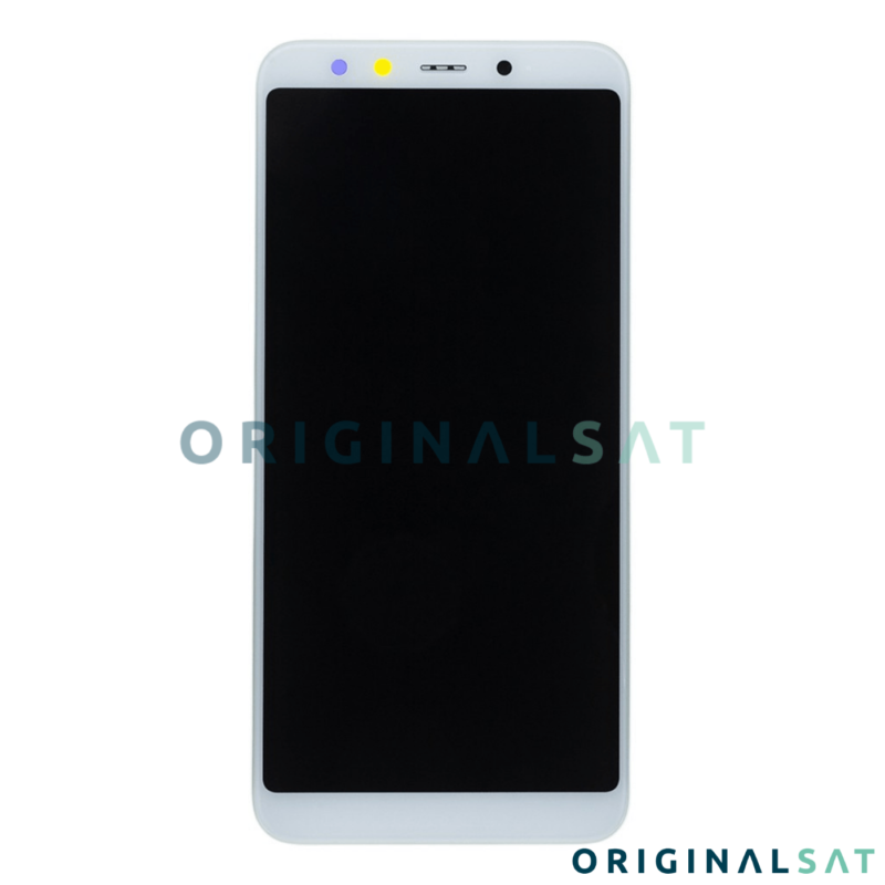 ORIGINAL LCD DISPLAY ORIGINAL XIAOMI MI A2 WHITE F